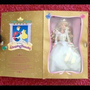 Barbie Sleeping Beauty Vintage